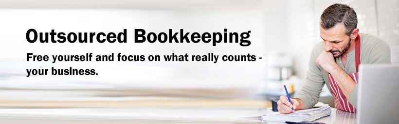 Why Your Business Needs Bookkeeping Outsourcing ?