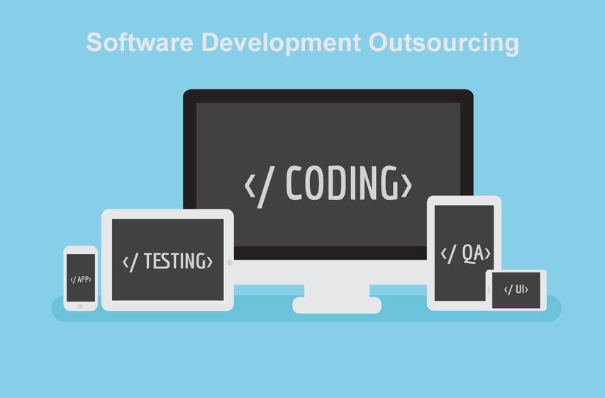 Why Outsourcing Software Development in India is First Choice ?