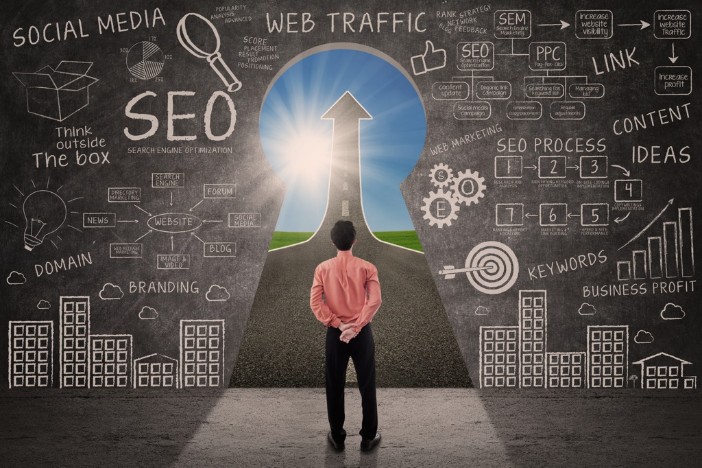 What's the Effectiveness of SEO Services in Digital Marketing?