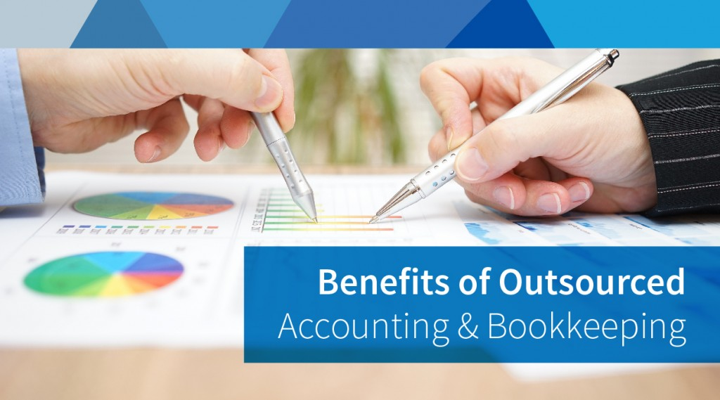 Top 3 Reasons to Outsource Bookkeeping Services to India