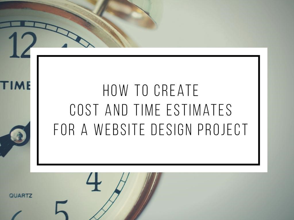 What's the Estimated Cost of Website Design for Small Business Owners?
