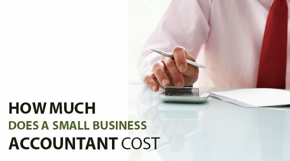 What's the Cost of Bookkeeping Services for Small Business?