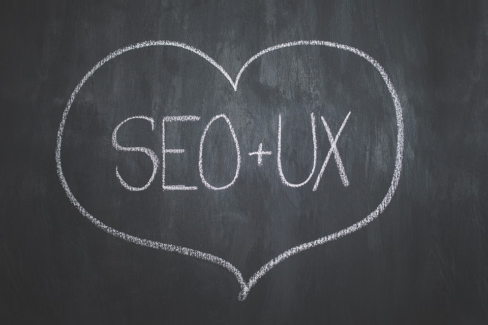 SEO UX Web Design