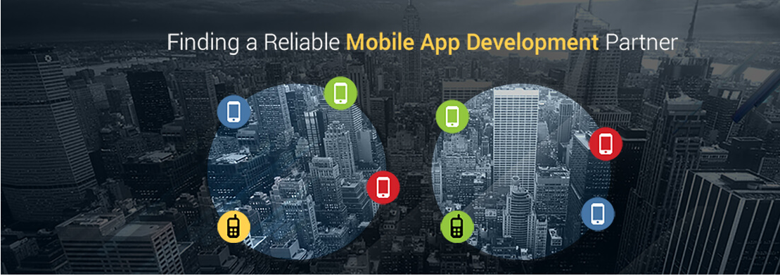 Select Best Company to Outsource Mobile App Development