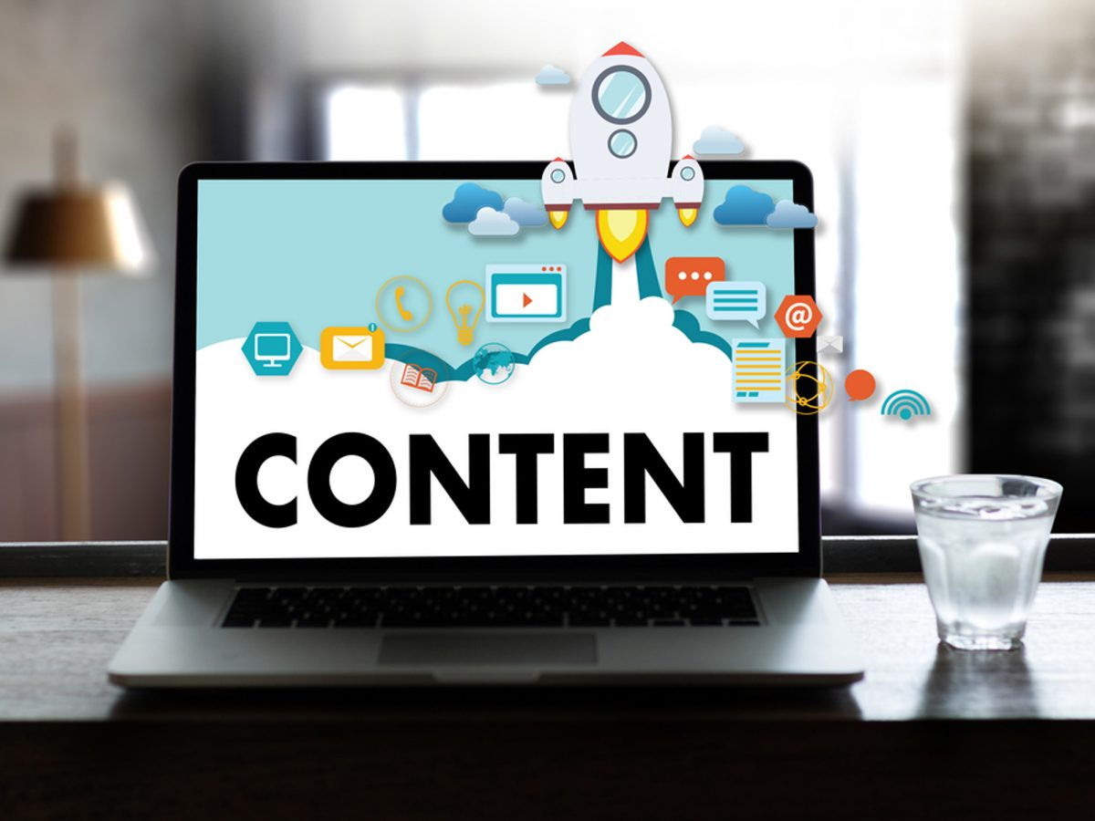 Content Marketing Helps in Creating Better User Experience