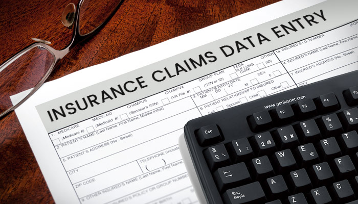 Why Outsourcing Data Entry Services are Vital for Insurance Industry?