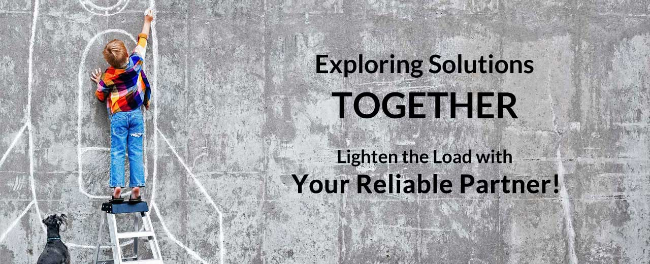 Explore Outsourcing Solutions with Reliable Partner