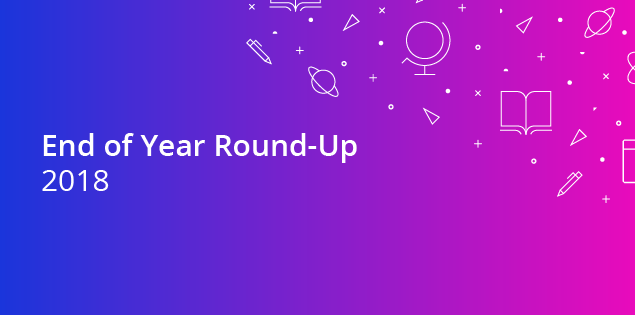 Falcon Online Services Blogs 2018 Yearly Round Up